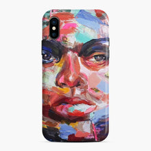 Load image into Gallery viewer, Frida Kahlo 19 iPhone X/XS Case