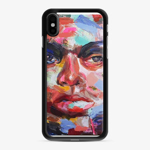 Frida Kahlo 19 iPhone X/XS Case