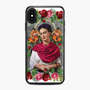 Frida Kahlo 1 iPhone XS Max Case