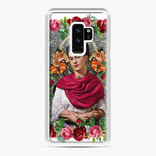 Load image into Gallery viewer, Frida Kahlo 1 Samsung Galaxy S9 Plus Case
