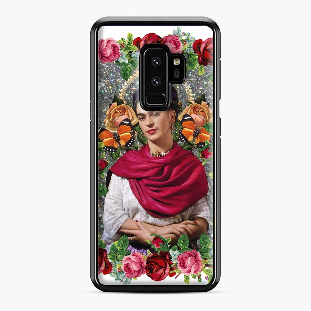 Frida Kahlo 1 Samsung Galaxy S9 Plus Case