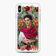 Load image into Gallery viewer, Frida Kahlo 1 iPhone XS Max Case