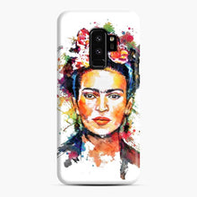 Load image into Gallery viewer, Frida Kahlo 5 Samsung Galaxy S9 Plus Case