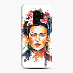Frida Kahlo 5 Samsung Galaxy S9 Plus Case
