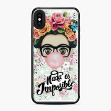Load image into Gallery viewer, Frida Kahlo 7 iPhone XS Max Case