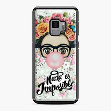 Load image into Gallery viewer, Frida Kahlo 7 Samsung Galaxy S9 Case