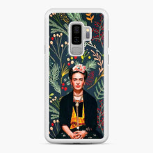 Load image into Gallery viewer, Frida Kahlo Amaznia 1 Samsung Galaxy S9 Plus Case