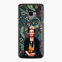 Load image into Gallery viewer, Frida Kahlo Amaznia 1 Samsung Galaxy S9 Case