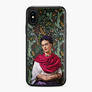 Frida Kahlo Amaznia iPhone X/XS Case
