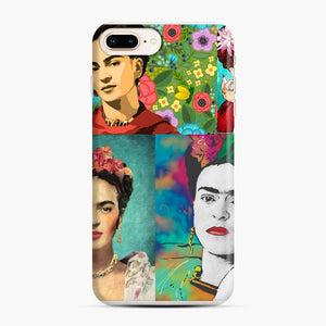 Frida Kahlo Great iPhone 7 Plus / 8 Plus Case
