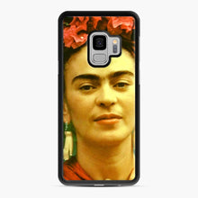 Load image into Gallery viewer, Frida Kahlo Incredible Print Samsung Galaxy S9 Case