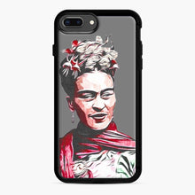 Load image into Gallery viewer, Frida Kahlo Painting iPhone 7 Plus / 8 Plus Case