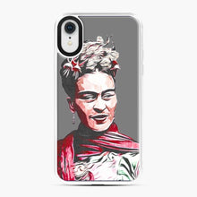 Load image into Gallery viewer, Frida Kahlo Painting iPhone XR Case