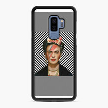 Load image into Gallery viewer, Frida Kahlo Psycho Samsung Galaxy S9 Plus Case