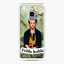Load image into Gallery viewer, Frida Kahlo Wild Samsung Galaxy S9 Case