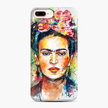 Load image into Gallery viewer, Frida Kahlo iPhone 7 Plus / 8 Plus Case
