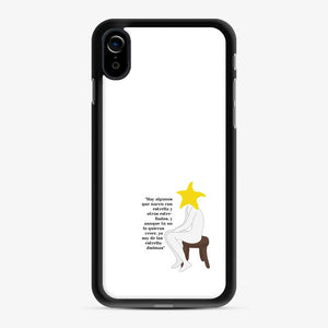 Frida Khalo Estrelladisima iPhone XR Case