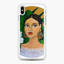 Load image into Gallery viewer, Gardenias Perfume iPhone XS Max Case