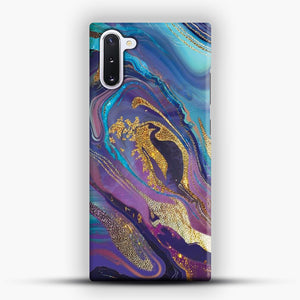 Glam Bath Salts1 Samsung Galaxy Note 10 Case, Snap Case | Webluence.com