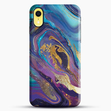 Load image into Gallery viewer, Glam Bath Salts1 iPhone XR Case, Snap Case | Webluence.com