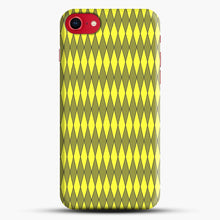 Load image into Gallery viewer, Gold, Diamond, Checkerboard iPhone 7/8 Case.jpg, Snap Case | Webluence.com