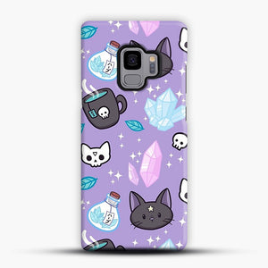 Herb Witch Samsung Galaxy S9 Case, Snap Case | Webluence.com