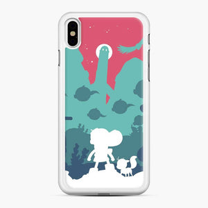 Hilda Frida Kahlo iPhone X/XS Case