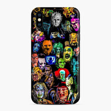 Load image into Gallery viewer, Horror Collection iPhone XS Max Case
