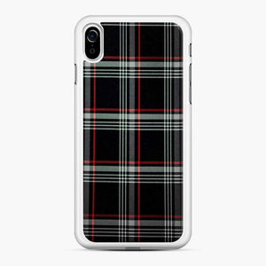 I Love Clark iPhone XR Case