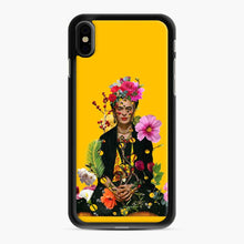 Load image into Gallery viewer, I Want To Be Inside Your Darkest Everything iPhone XS Max Case
