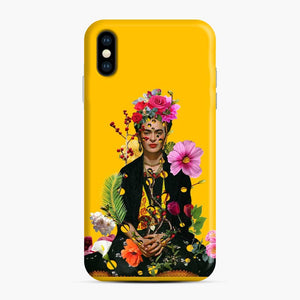 I Want To Be Inside Your Darkest Everything iPhone XS Max Case