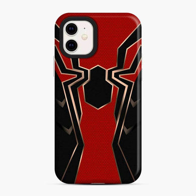 Iron Spiderman iPhone 11 Case, Snap Case