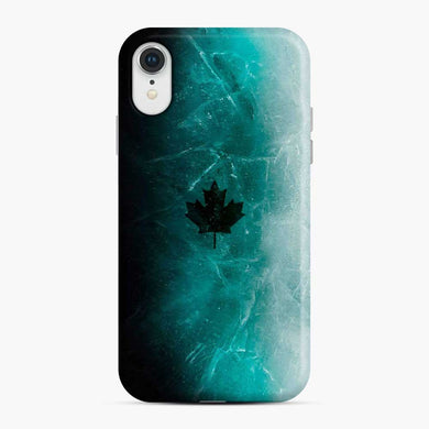 JTF2 Black Ice Game Online iPhone XR Case, Snap Case