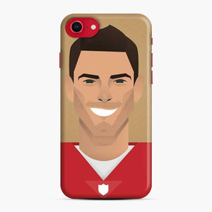 Jimmy Garoppolo San Francisco 49ers Cartoon iPhone 11 Pro Max Case