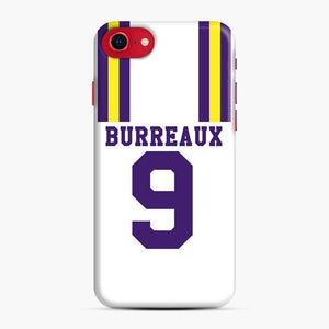Joe Burrow Lsu Tigers 9 Logo iPhone 11 Pro Max Case