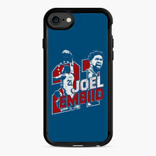 Load image into Gallery viewer, Joel Embiid Philadelphia 76ers Nba Star iPhone 11 Pro Max Case
