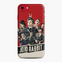 Load image into Gallery viewer, Jojo Rabbit iPhone 11 Pro Max Case