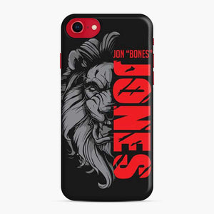 Jon Bones Jones Is A Lion Logo iPhone 11 Pro Max Case