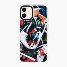Load image into Gallery viewer, Jordan Shoes Colection iPhone 11 Case