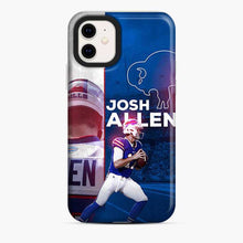 Load image into Gallery viewer, Josh Allen Buffalo Bills Of The National Football League iPhone 11 Case