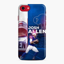Load image into Gallery viewer, Josh Allen Buffalo Bills Of The National Football League iPhone 11 Pro Max Case