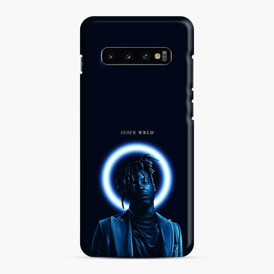 Juice WRLD Concert Juice World Album JuiceTheKidd Heaven Symbol Samsung Galaxy S10 Case, Snap Case