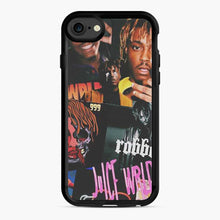 Load image into Gallery viewer, Juice Wrld Collage Photo Meme iPhone 11 Pro Max Case
