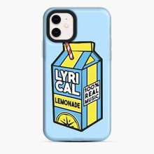 Load image into Gallery viewer, Juice Wrld Lyrical Lemonade iPhone 11 Case