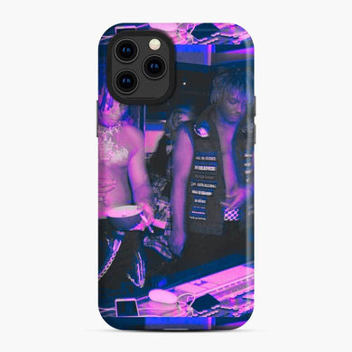 Juice Wrld iPhone 11 Pro Case, Snap Case