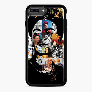 Kahlo Collage Frida iPhone 7 Plus / 8 Plus Case