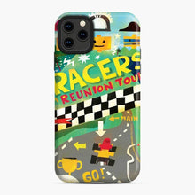 Load image into Gallery viewer, Lego Racers Reunion Tour iPhone 11 Pro Max Case, Snap Case
