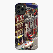 Load image into Gallery viewer, Lego Trains Buildings, Greenberg'S Train And Toy Show, Edison, New Jersey 3 iPhone 11 Pro Max Case, Snap Case