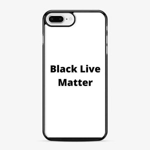 Live Black iPhone 7 Plus / 8 Plus Case