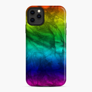 Marble Fade Color Scgo iPhone 11 Pro Max Case, Snap Case